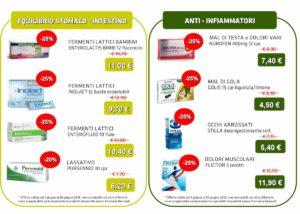 offerte farmacia giugno