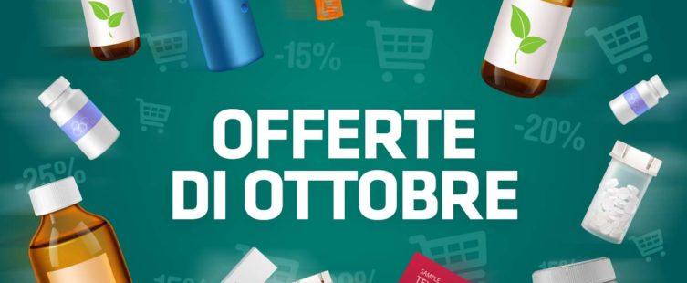 offerte ottobre