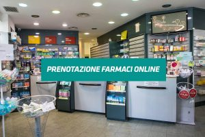 ordinare farmaci online