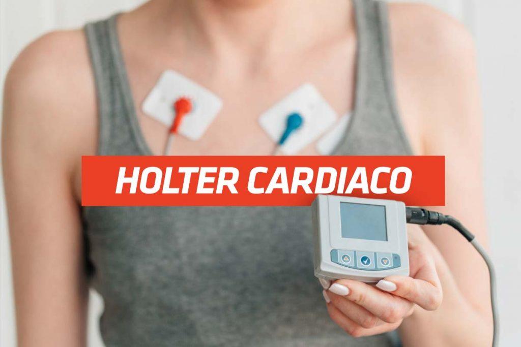 holter cardiaco a torino