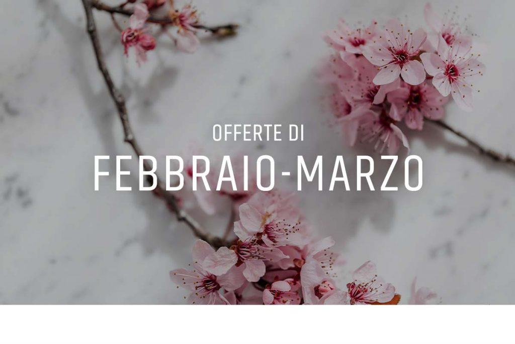 Offerte farmacia febbraio e marzo 2021