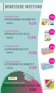 Offerte farmacia estate 2021