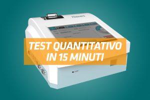 test sierologico rapido in farmacia
